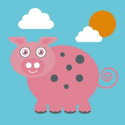 Percy the Pig